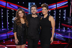 Photos: 'The Voice': Cole Vosbury goes home breaking Blake's winning streak