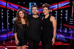 'The Voice' Unveils Top 3, Blake Shelton Loses Chance to Win
