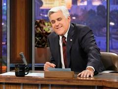 Jay Leno: 'Nobody Wants' ObamaCare