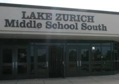 2 lake zurich schools locked down, student brings weapon to school
