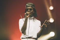 Listen: Blood Orange: West Drive (Profit Vocal Dub)