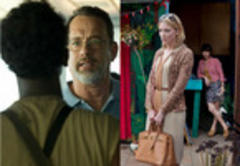 'Blue Jasmine' and 'Captain Phillips' set for Oscar season re-releases