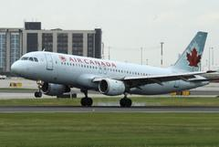 Air Canada places a $6.5 billion (U.S.) order for up to 109 Boeing aircraft
