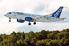 Bombardier anxiously awaits Air Canada decision on possible CSeries purchase